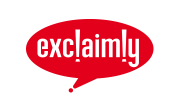 Logo for Exclaimly.com