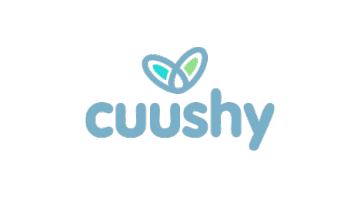 Logo for Cuushy.com
