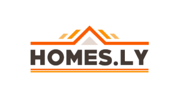 Logo for Homes.ly