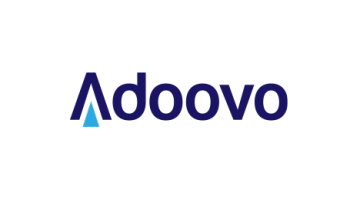 Logo for Adoovo.com