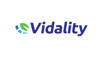 Logo for Vidality.com