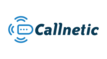 Logo for Callnetic.com