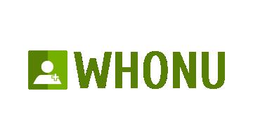 whonu.com