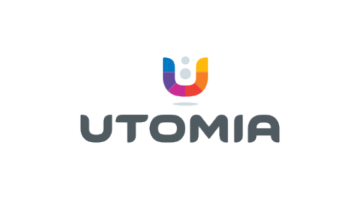 Logo for Utomia.com