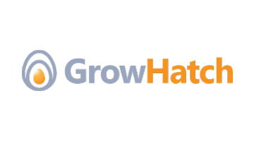 Logo for Growhatch.com