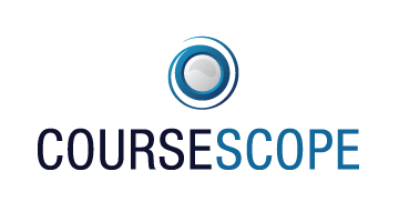 Logo for Coursescope.com