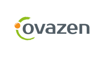 Logo for Ovazen.com
