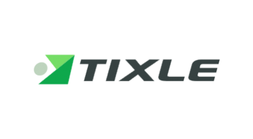 Logo for Tixle.com