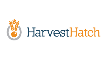 Logo for Harvesthatch.com