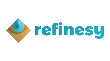 Logo for Refinesy.com