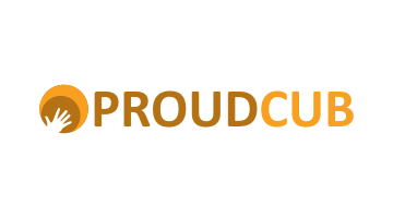 Logo for Proudcub.com