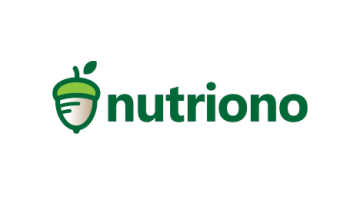 Logo for Nutriono.com