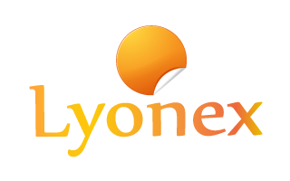 Logo for Lyonex.com