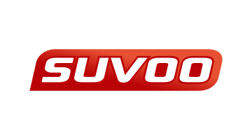Logo for Suvoo.com