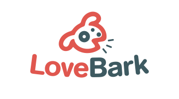 Logo for Lovebark.com
