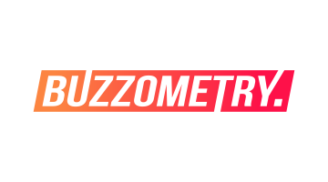 Logo for Buzzometry.com