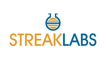 Logo for Streaklabs.com