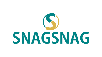 Logo for Snagsnag.com