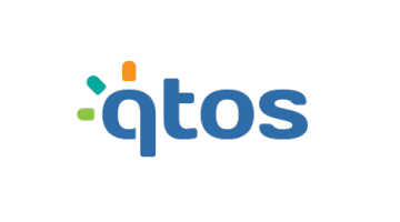 Logo for Qtos.com