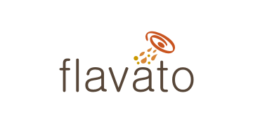 Logo for Flavato.com