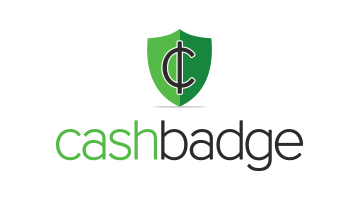 Logo for Cashbadge.com