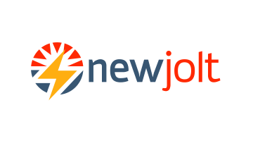 Logo for Newjolt.com