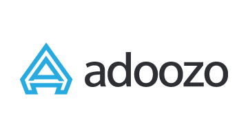 Logo for Adoozo.com