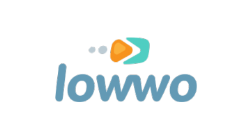 Logo for Lowwo.com
