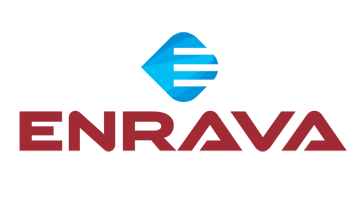 Logo for Enrava.com