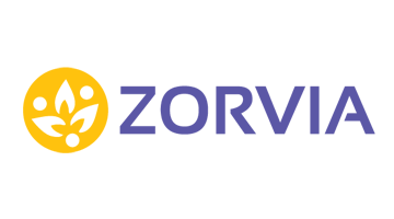 Logo for Zorvia.com