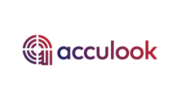 Logo for Acculook.com