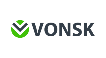 Logo for Vonsk.com