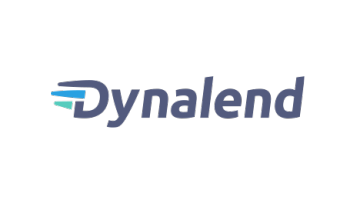 Logo for Dynalend.com