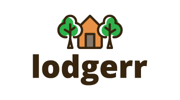 Logo for Lodgerr.com