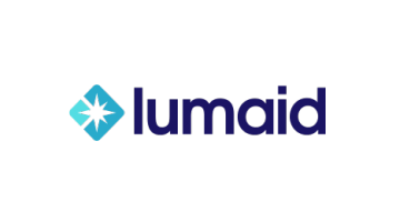 Logo for Lumaid.com
