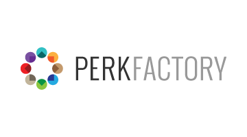 Logo for Perkfactory.com