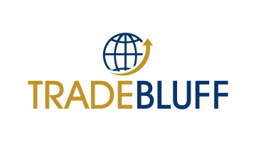 Logo for Tradebluff.com