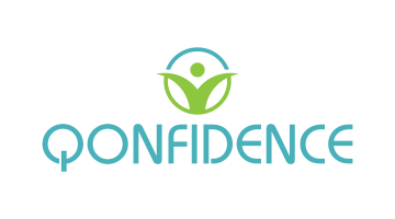 Logo for Qonfidence.com