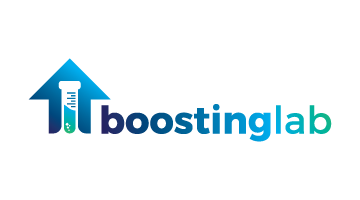 Logo for Boostinglab.com