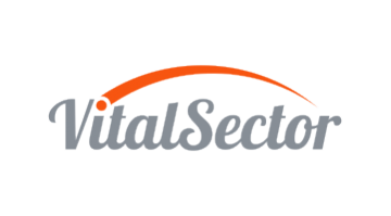 Logo for Vitalsector.com