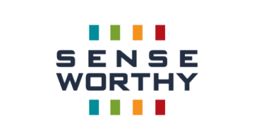 Logo for Senseworthy.com