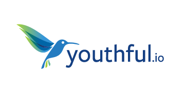 Logo for Youthful.io