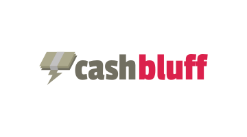 Logo for Cashbluff.com