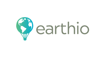 Logo for Earthio.com