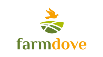 Logo for Farmdove.com