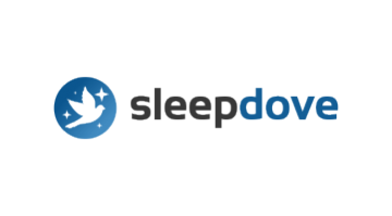 Logo for Sleepdove.com