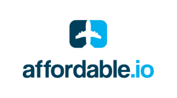 Logo for Affordable.io