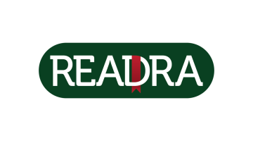 Logo for Readra.com