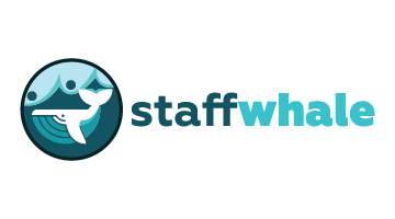 Logo for Staffwhale.com