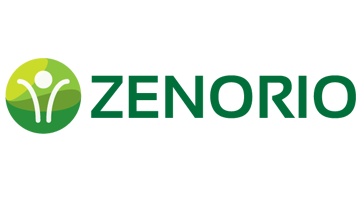 Logo for Zenorio.com